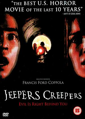 Rent Jeepers Creepers Online DVD Rental