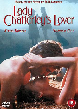 Lady Chatterley's Lover Online DVD Rental
