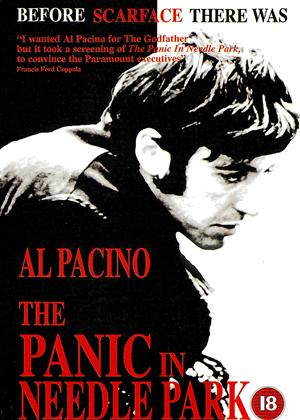 The Panic in Needle Park Online DVD Rental