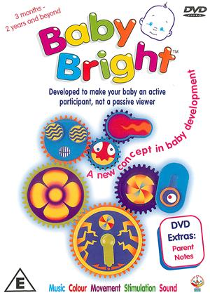 Baby Bright: Vol.1 Online DVD Rental