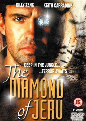 Rent The Diamond of Jeru Online DVD Rental