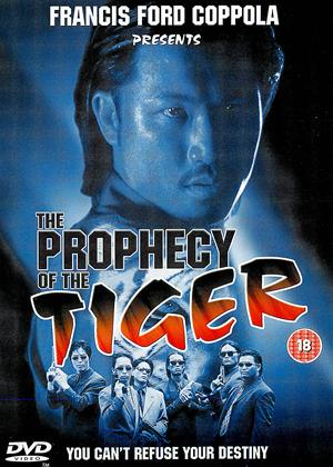 The Prophecy of the Tiger Online DVD Rental