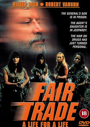 Rent Fair Trade (aka Captive Rage) Online DVD Rental