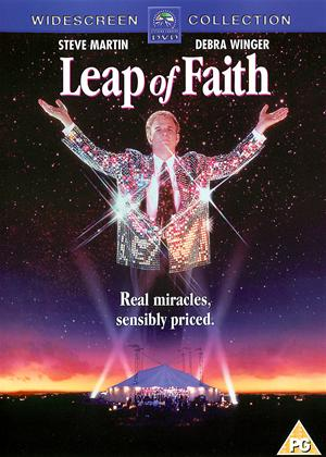Leap of Faith Online DVD Rental
