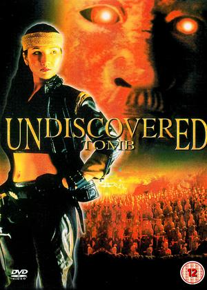 Rent Undiscovered Tomb (aka Ji di huang ling) Online DVD Rental