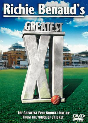Richie Benaud: His Greatest XI Online DVD Rental