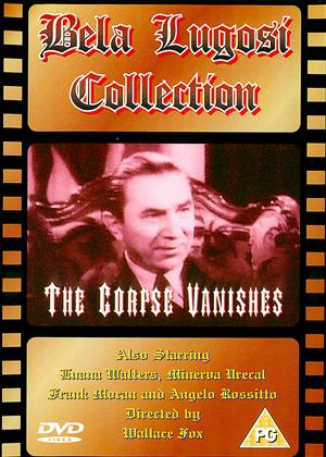 The Corpse Vanishes Online DVD Rental
