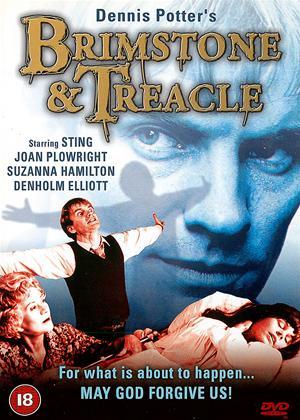 Rent Brimstone and Treacle Online DVD Rental