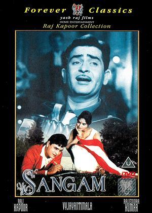 Sangam Online DVD Rental