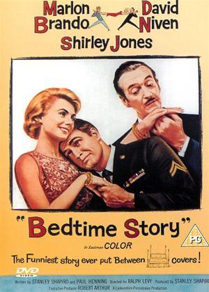 Bedtime Story Online DVD Rental