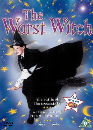 The Worst Witch: Vol.1 Online DVD Rental