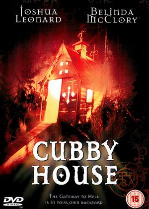 Cubbyhouse Online DVD Rental