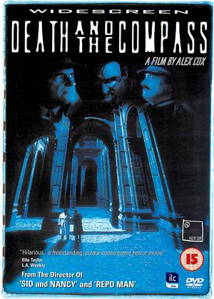 Rent Death and the Compass Online DVD Rental
