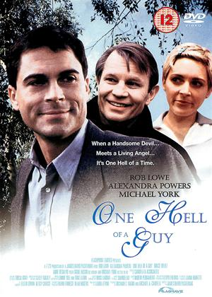 One Hell of a Guy Online DVD Rental