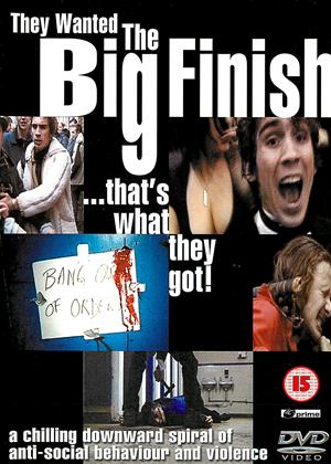The Big Finish Online DVD Rental