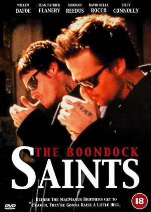 The Boondock Saints Online DVD Rental