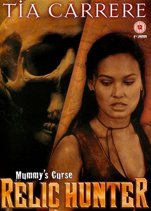Relic Hunter: Vol.3 Online DVD Rental