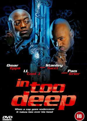Rent In Too Deep Online DVD Rental