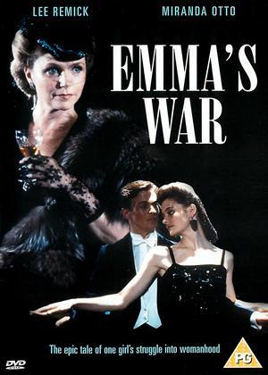 Emma's War Online DVD Rental