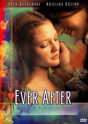 Rent Ever After: A Cinderella Story Online DVD Rental