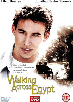Walking Across Egypt Online DVD Rental