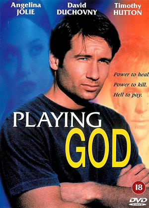 Playing God Online DVD Rental