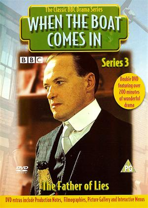 When the Boat Comes In: Series 3: Part 3 Online DVD Rental