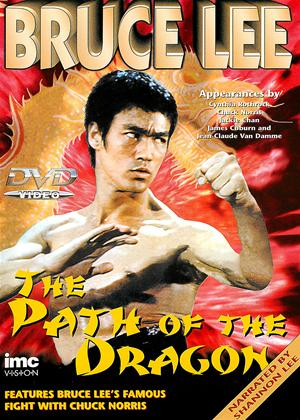 Bruce Lee: The Path of the Dragon Online DVD Rental