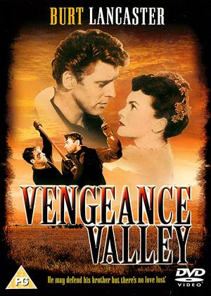 Vengeance Valley Online DVD Rental