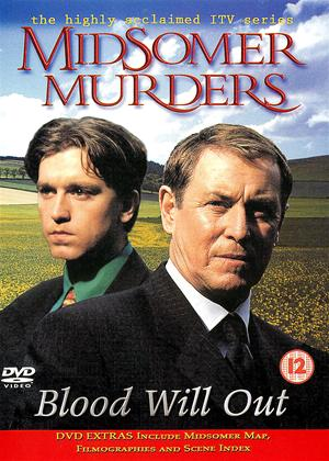 Rent Midsomer Murders: Series 2: Blood Will Out Online DVD Rental