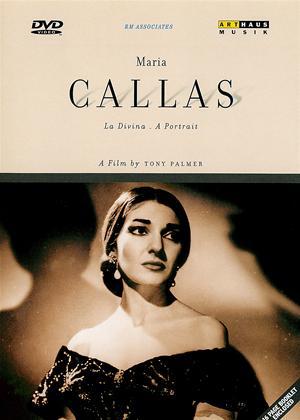 Rent Maria Callas: La Divina Online DVD Rental