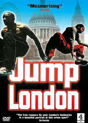 Jump London Online DVD Rental