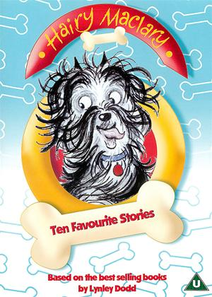 Hairy Maclary: Ten Favourite Stories Online DVD Rental