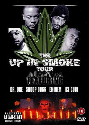The Up in Smoke Tour Online DVD Rental