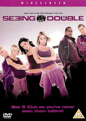 S Club: Seeing Double Online DVD Rental