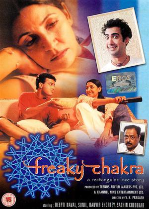 Rent Freaky Chakra Online DVD Rental