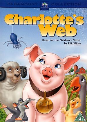 Charlotte's Web Online DVD Rental