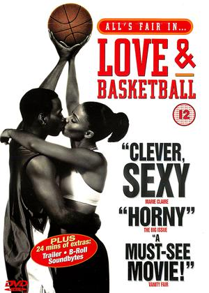 Love and Basketball Online DVD Rental