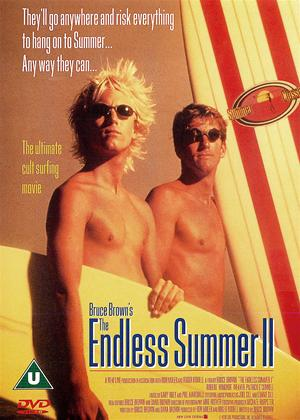 The Endless Summer 2 Online DVD Rental