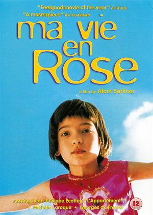 Rent Ma Vie En Rose Online DVD Rental
