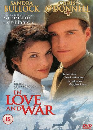In Love and War Online DVD Rental