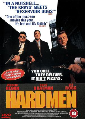 Rent Hard Men Online DVD Rental