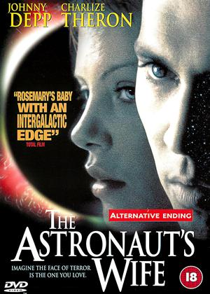 The Astronaut's Wife Online DVD Rental