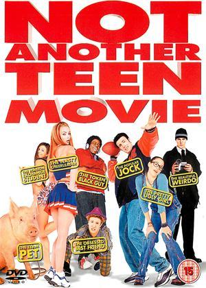 Not Another Teen Movie Online DVD Rental