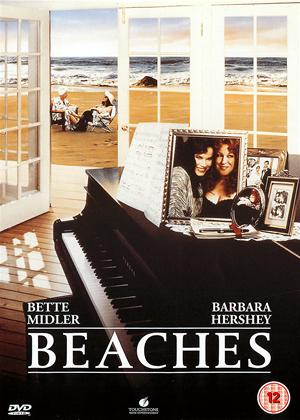 Beaches Online DVD Rental
