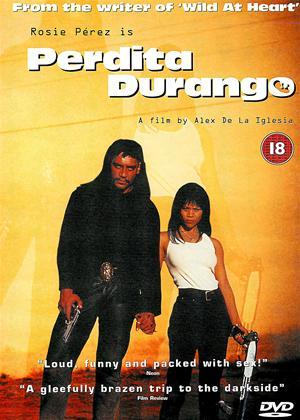 Perdita Durango Online DVD Rental