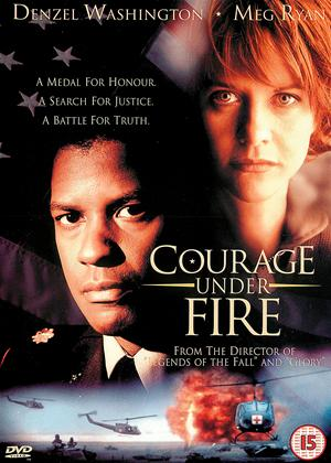 Courage Under Fire Online DVD Rental