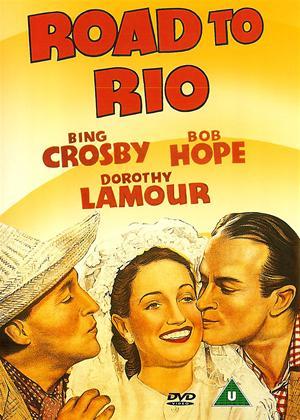 Rent Road to Rio Online DVD Rental