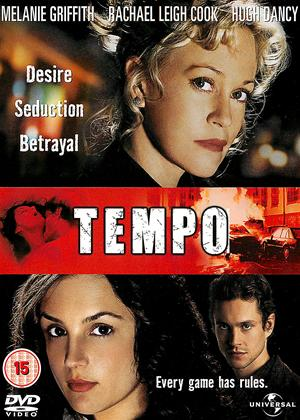 Tempo Online DVD Rental