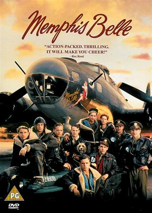 Rent Memphis Belle Online DVD Rental